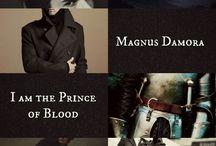 Falling Kingdoms / The book series by Morgan Rhodes