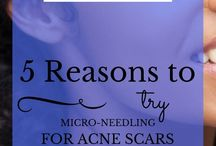 Skincare science / Background information, facts and myth busters about skincare and antiaging