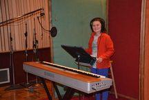 Recording Invitaion To Dream