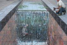 arte en calle