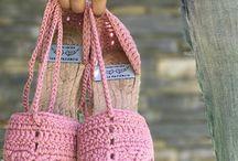 Crochet y punto para adultos