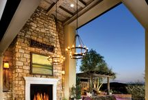 dream outdoor living spaces