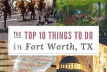 Fort Worth, TX - NAS Joint Reserve Base / Everything we love to do around Fort Worth, Texas