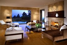 Interior Designs / by Style and Designs