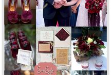Color of the Year 2015 Marsala!