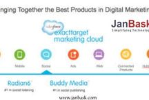 Email Marketing Cloud(ExactTarget)