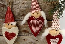 Create your Christmas decorations