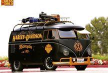 VW / vse o transporteru