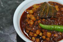 East Indian Bottle Masala Recipes