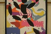 Matisse / by Hillary Ricotta