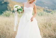 Weddings / Wedding inspiration and ideas.