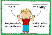 Taal & Spelling