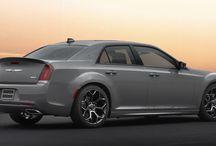 Chrysler Cars