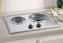 Cooktops / by Discount Sales
