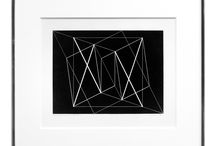 Josef Albers / pieces from Josef Albers