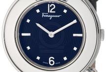 Ferragamo Women's Watch
