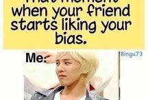 kpop memes