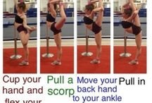 Cheer moves I need to learn