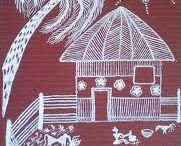 warli folk art