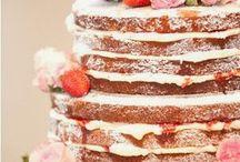 That cake!