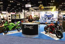 Ermax at Aimexpo Orlando FL USA 10/2015 / Motorshow