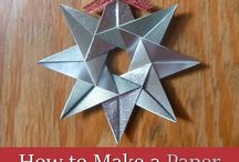 christmas crafts idea