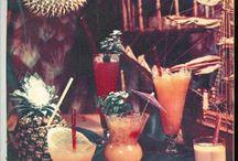 tiki bar / by Amy Scott