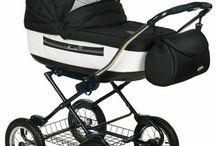 Wózki dla dzieci / Wózki dla dzieci