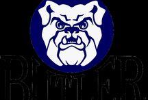 Butler University / Anything Butler, Miranda, Bulldog, Pharmacy related! / by Lisa Coatney-Arthur
