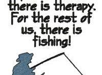 Hunting n fishing
