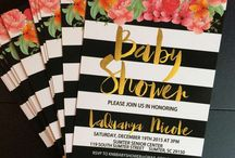 beauty event invitation