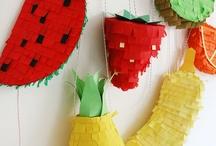 Perfect Pinning-Tutti Fruity