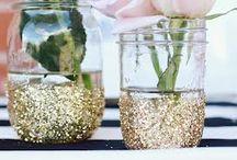 Wedding: DIY/Cute Ideas