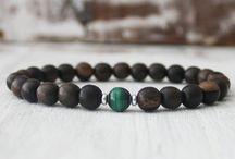 Mala bead-:Bracelets