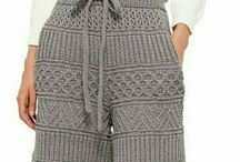 Pantalons  i jersei
