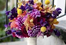Bridal Bouquets: Inspirations
