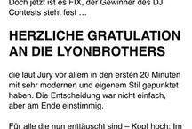 Lyonbrotherz Facebook