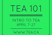 Tea Education