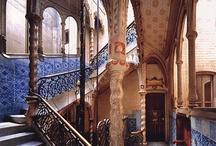 Casa Calvet / Arquitectura de Casa Calvet de Barcelona. Y el arquitecto.