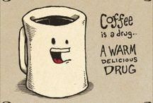 Hot Beverage Drinker / The big C, tea, cider, chocolate, boullion, other non-alcoholics.