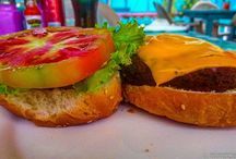 Keegan's Beachside Bequia Island / Looking for a place to eat in Bequia? Check out Keegan's Beachside Restaurant