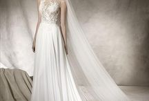 Wedding Dresses / Take a look at the gorgeous creations that we have in stock. Lets make your dreams come true!!