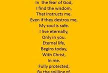 Prayer Things