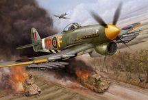 7B-Ejército Británico WW2