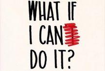Inspire & Motivate!