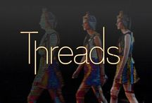 Media Ideas / by Threads Show