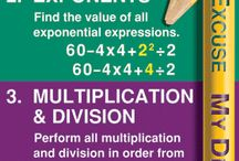 Maths and stuff