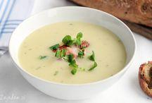 Zupy - do wypróbowania