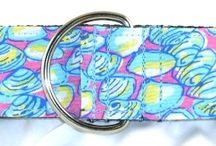 """Lilly Pulitzer / Nothing says """"AREN'T I FABULOUS?!"""" better than one of our Lilly Pulitzer patterns."""