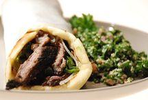 Yiros recipes